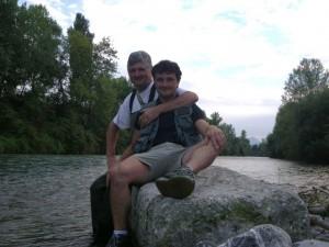 Mon père & Moi